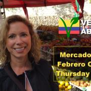 Mercado 27 de Febrero Organic Thursday Market