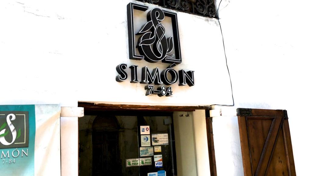 Simón Cuenca Ecuador