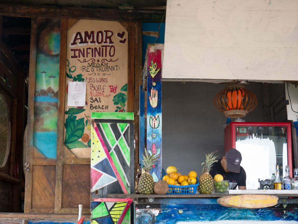 18 Montañita Ecuador Amor Infinito
