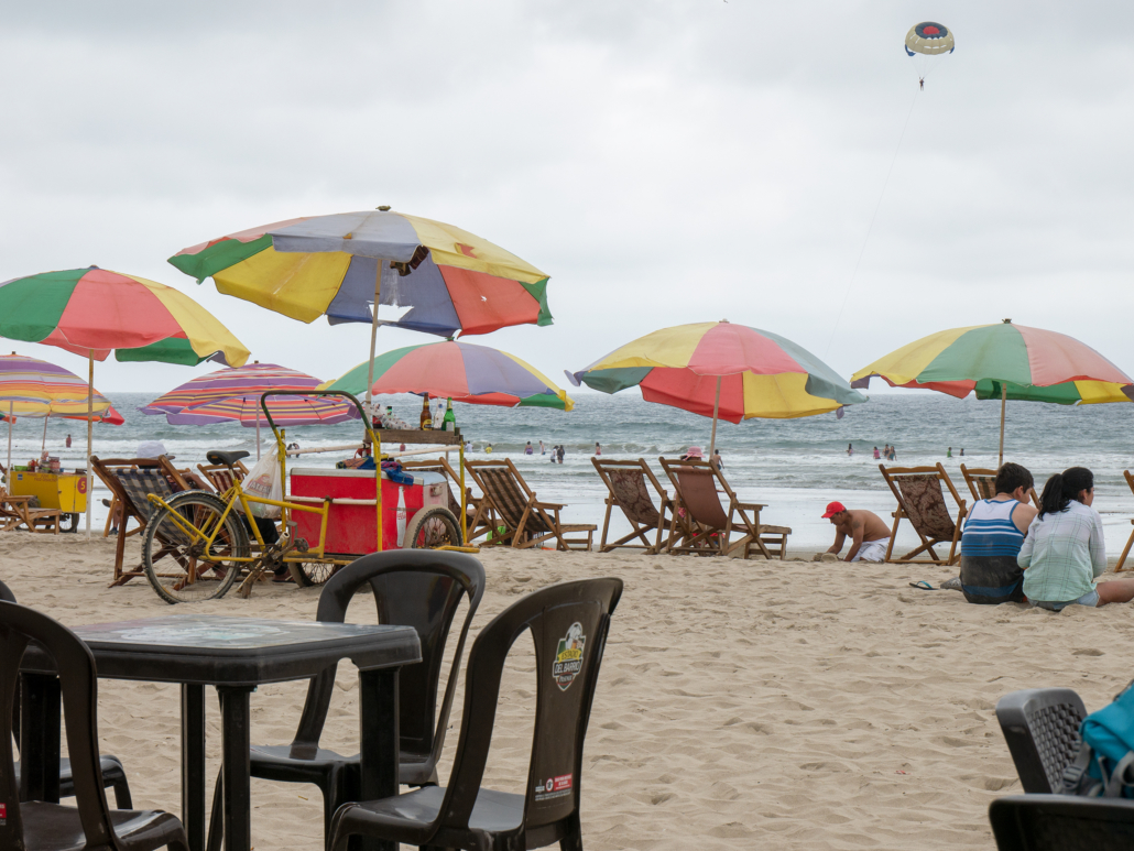 19 Montañita Ecuador Amor Infinito Beach View