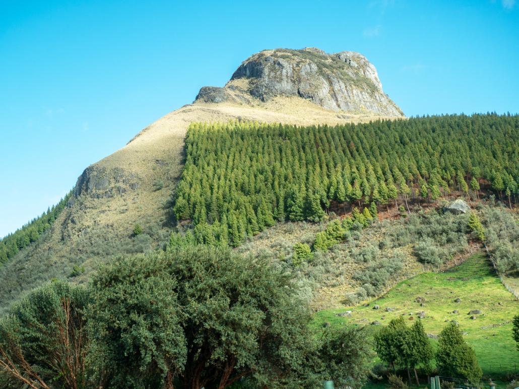2 Cuenca to La Entrada Cajas