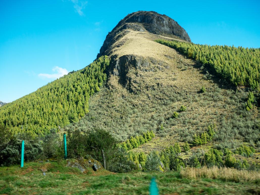 4 Cuenca to La Entrada Cajas
