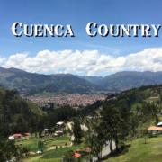Mirador de Turi Ecuador