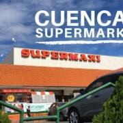 Cuencas Supermarket Supermaxi