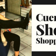 Cuenca Ecuador Shoe Shopping