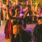 Belly Dance Cuenca Ecuador