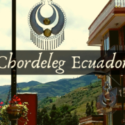 Chordeleg Ecuador Filigree Jewelry