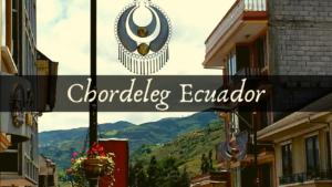 Chordeleg Ecuador Filigree Jewelry