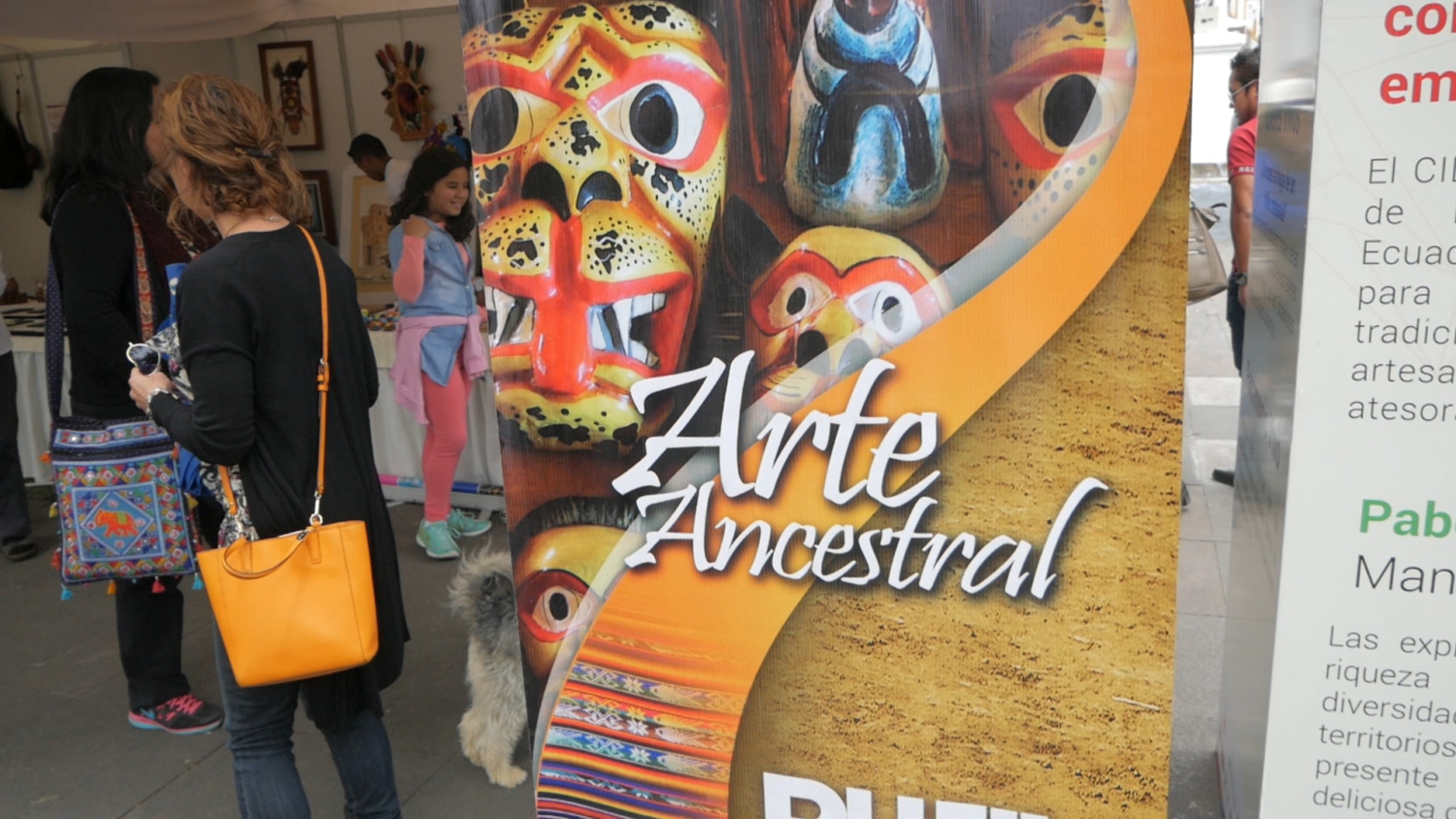 Cuenca Days 2018 Arte Sign