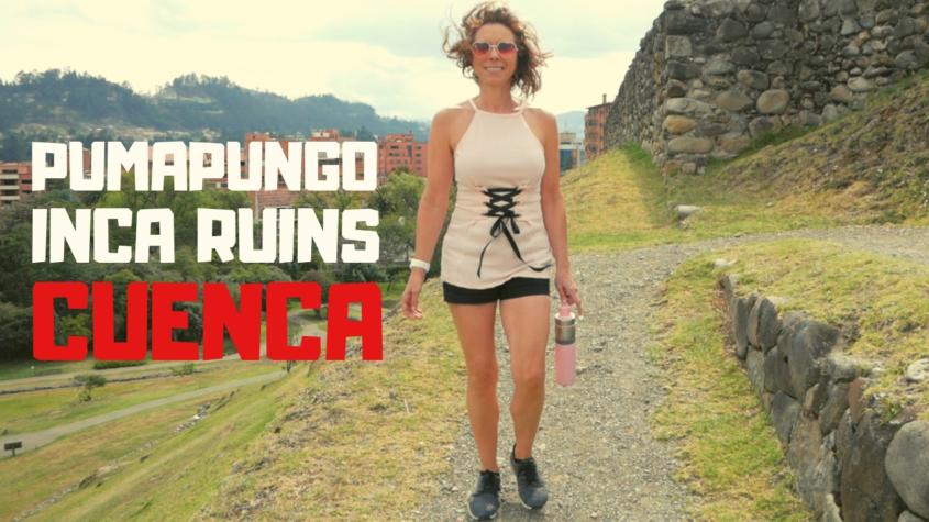 Pumapungo Inca Ruins Cuenca Ecuador