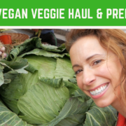 Vegan Veggie Haul & Prep + Exotic Fruit Tasting
