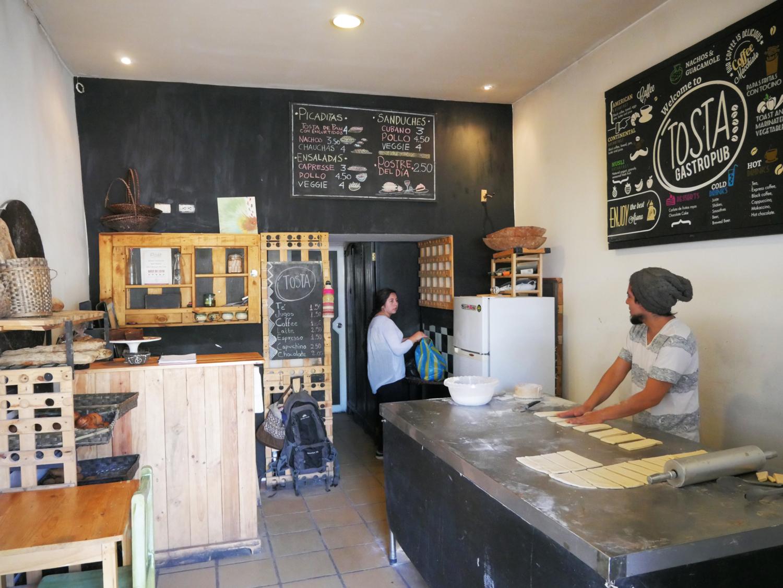 Tosta Cuenca Ecuador 2