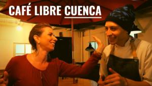 Café Libre Cuenca Ecuador