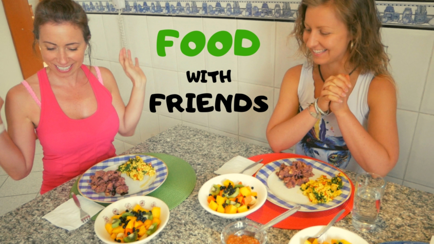 Food With Friends