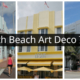South Beach Miami Art Deco
