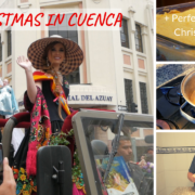 Christmas in Cuenca