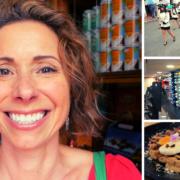 Vegan Day In The Life + Delicious Treats at Zatua Miski in Cuenca Ecuador