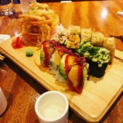 Noe Sushi Bar Guayaquil 1
