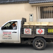 Cuenca Gas Truck Song Lyrics English Translation