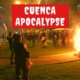 New Year's Eve in Cuenca Ecuador