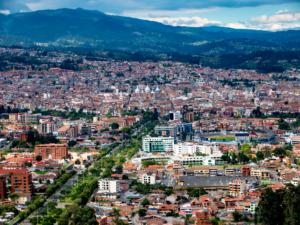 Ecuador Expat Info