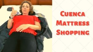 Cuenca Ecuador Mattresses