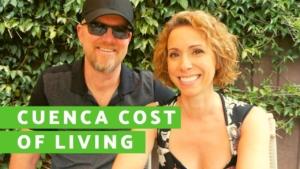 Cuenca Ecuador Cost of Living