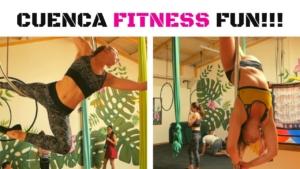 Cuenca Ecuador Fitness