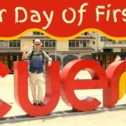 A Walk Around Cuenca Ecuador