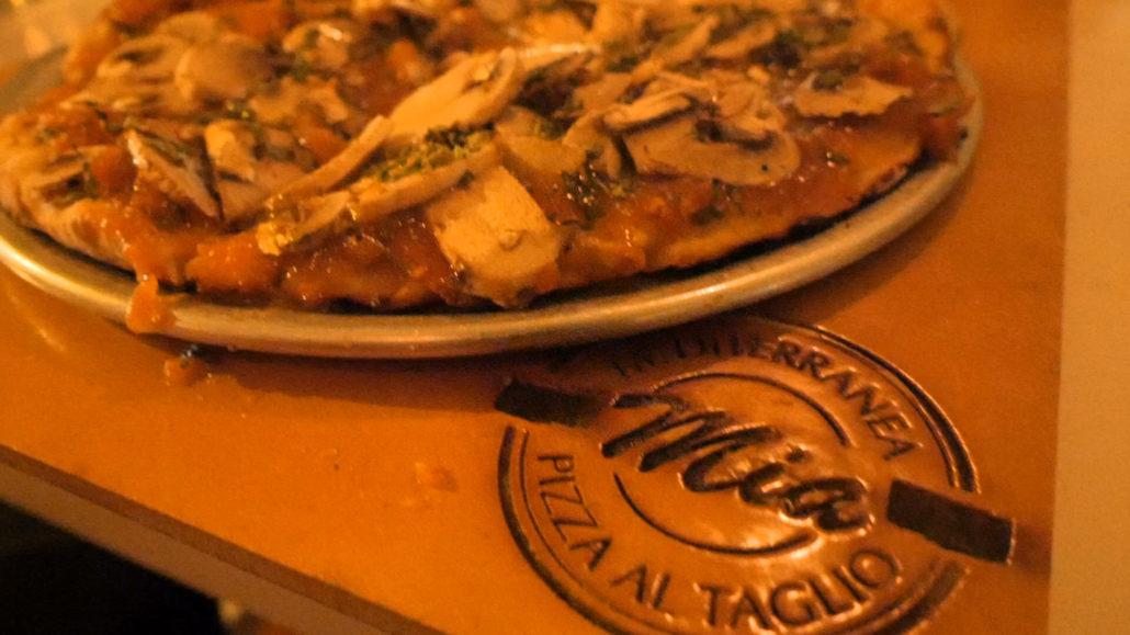Mía Pizza Gourmet Cuenca