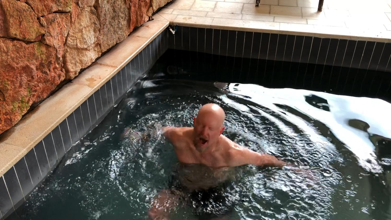 Novaqua Cold Pool