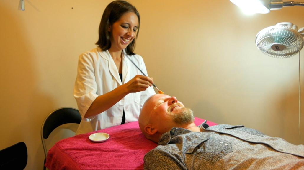 Vegan Skin Care Cuenca Rosy & JP