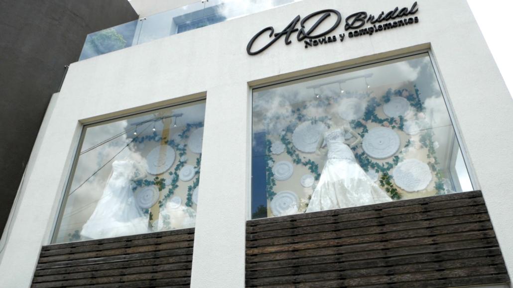 AD Bridal Cuenca