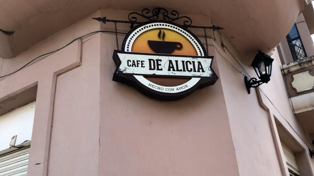 Café de Alicia