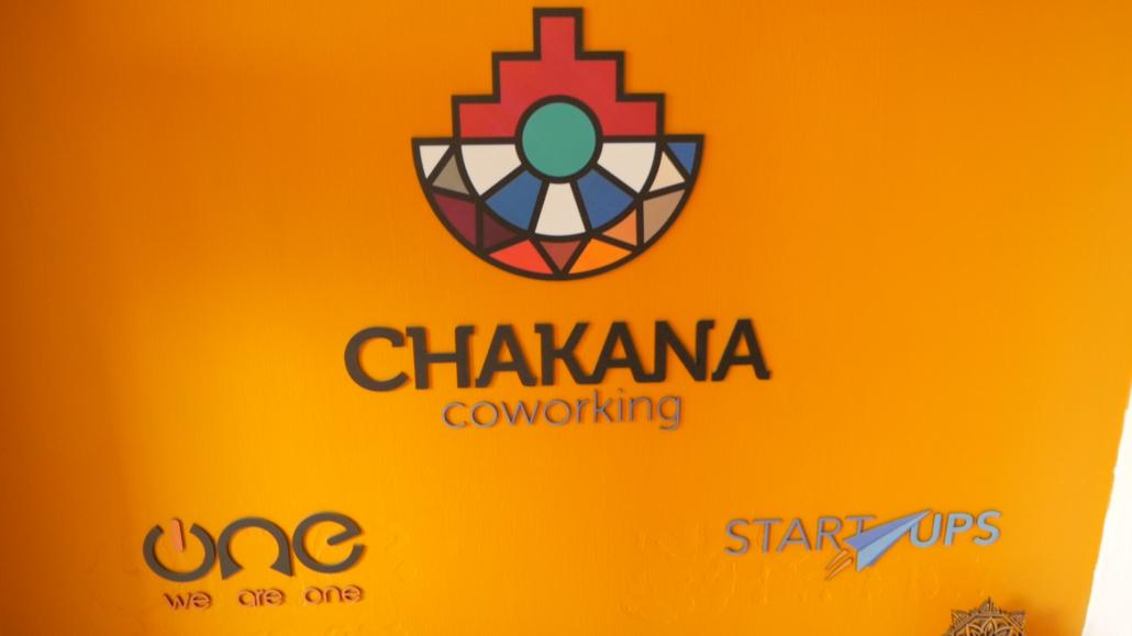 Chakana Coworking