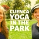 Cuenca Ecuador Yoga In The Park