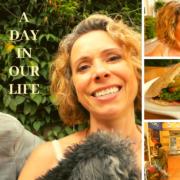 Cuenca Day In The Life + Vegan Lunch at YuraVeg & Shopping at Sukasa