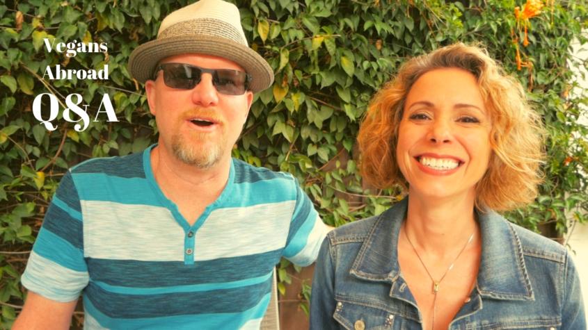 Amelia And JP Q&A