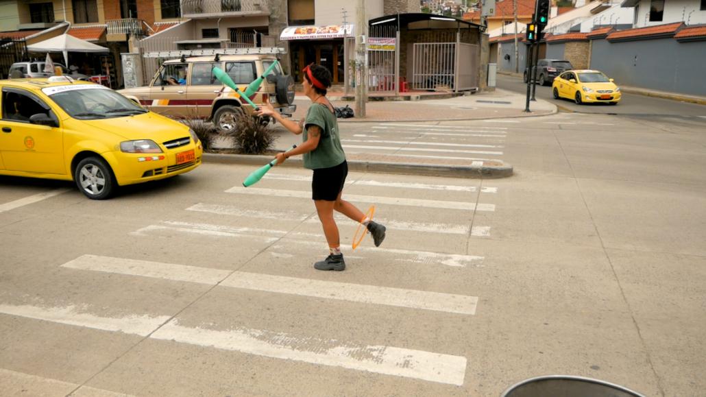 Juggler 2