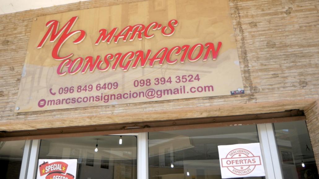Marc's Consignments Cuenca