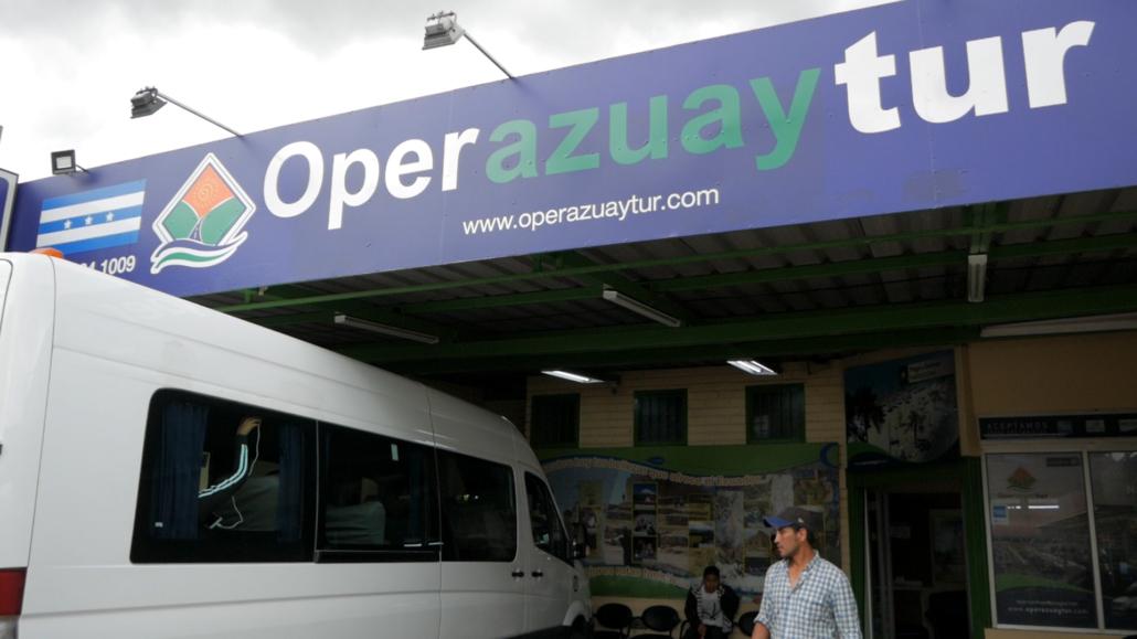 Operazuay Tur