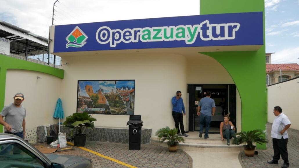 Operazuay Tur Guayaquil