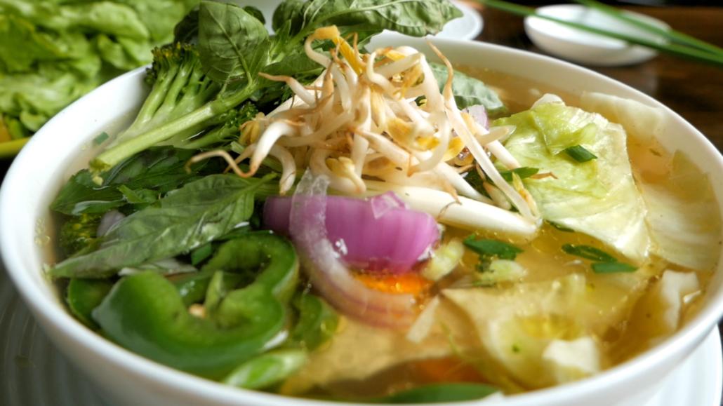 Pho Vietnamita Cuenca Bowl