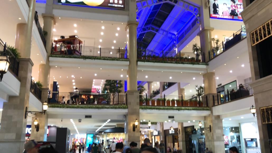 San Marino Mall