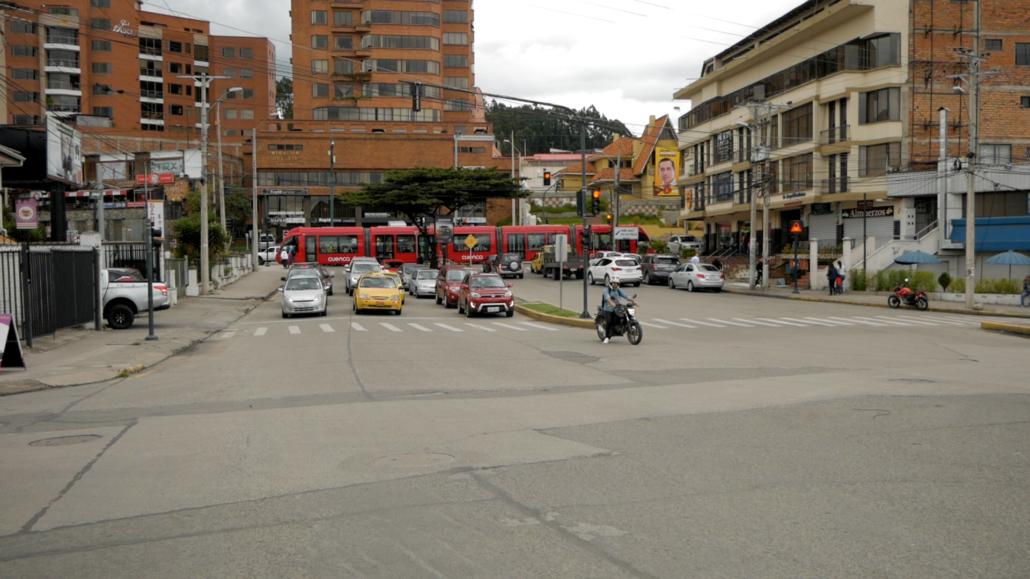Cuenca Tranvía