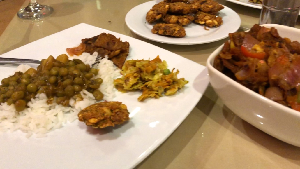 Abin Bday Feast