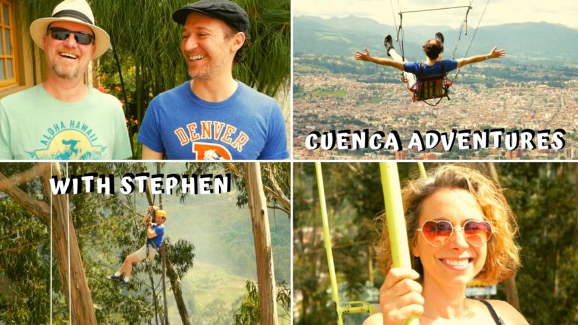Aventuri Cuenca