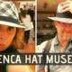 Cuenca Ecuador Hat Museum