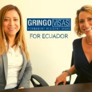 Ecuador Visa Types and Process 2019