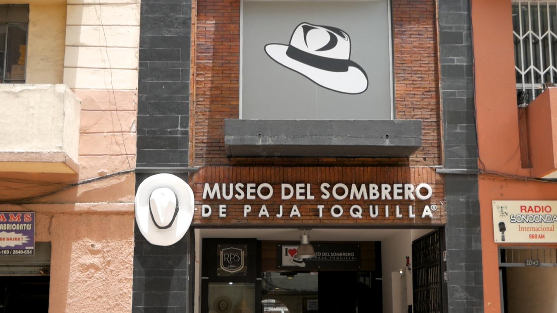 Museo Del Sombrero